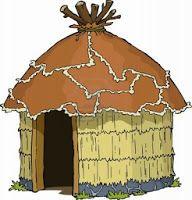 Tipos De Casas Chile Para Ninos La Prehistoria Para Ninos Tipos De Casas