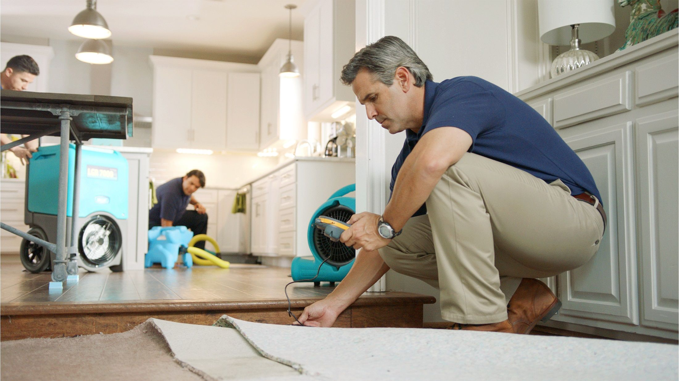 Trust Servicemaster Restore To Provide Expert Water Mitigation Technicians Ready To Respond To Any Water D Restoration Services Damage Restoration Restoration