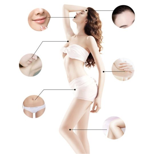 Best Permanent Hair Removal Cream In Pakistan At Your Home Hair Removal Permanent Wax Hair Removal Hair Removal