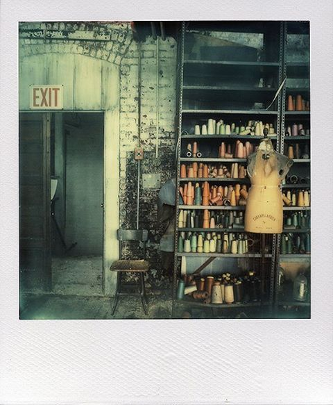 Instant Photography, Photography