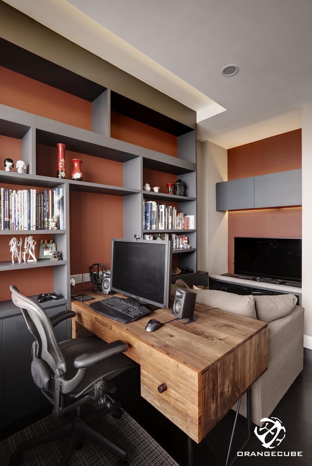 Condo@Aalto - Study  Home & Decor Singapore  Home decor, Home