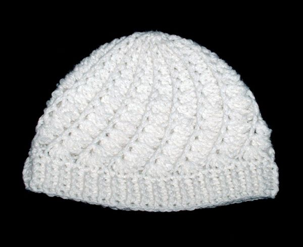 7a70c9a11d7 Divine Hat - love this pattern! Once you get it it goes really quick and  looks impressive!