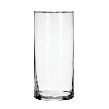 Bulk Glass Cylinder Vases 725 In At Dollartree Glass