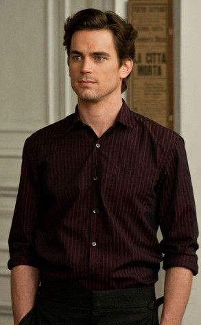Matt Bomer...........my personal Christian Grey