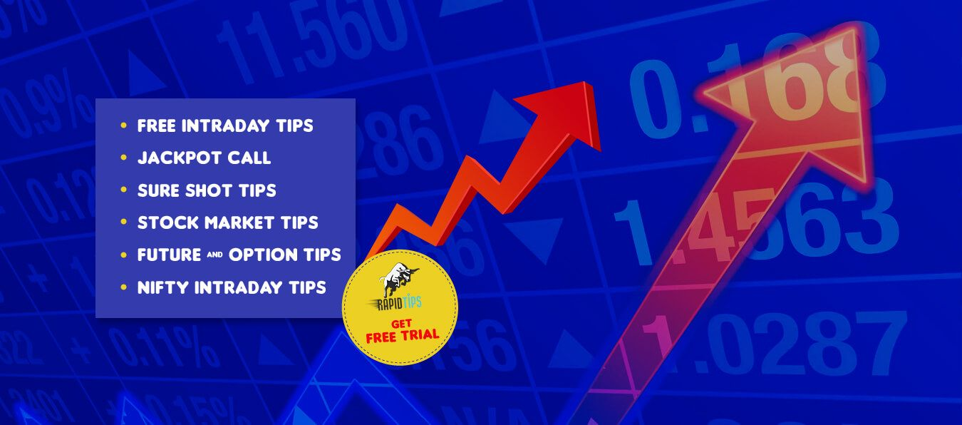 Rapid Tips Provide Most Accurate Free Intraday Tips For Today We