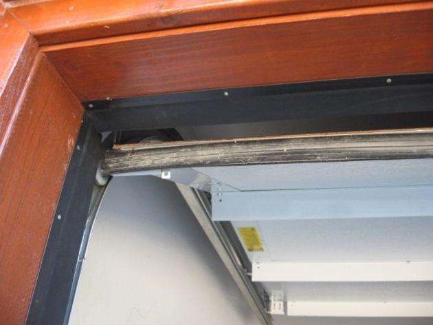 Restore Your #garagedoor By Installing New Weather Seals Call Rio Garage  Door At 604 445