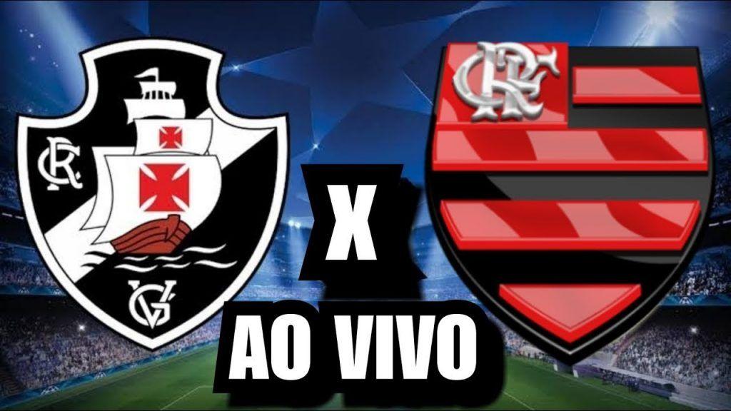 Flamengo E Vasco Jogam Pelo Campeonato Carioca Hoje Quarta 22 De