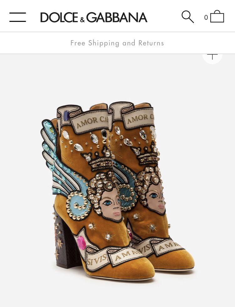 315a74618db DG boots