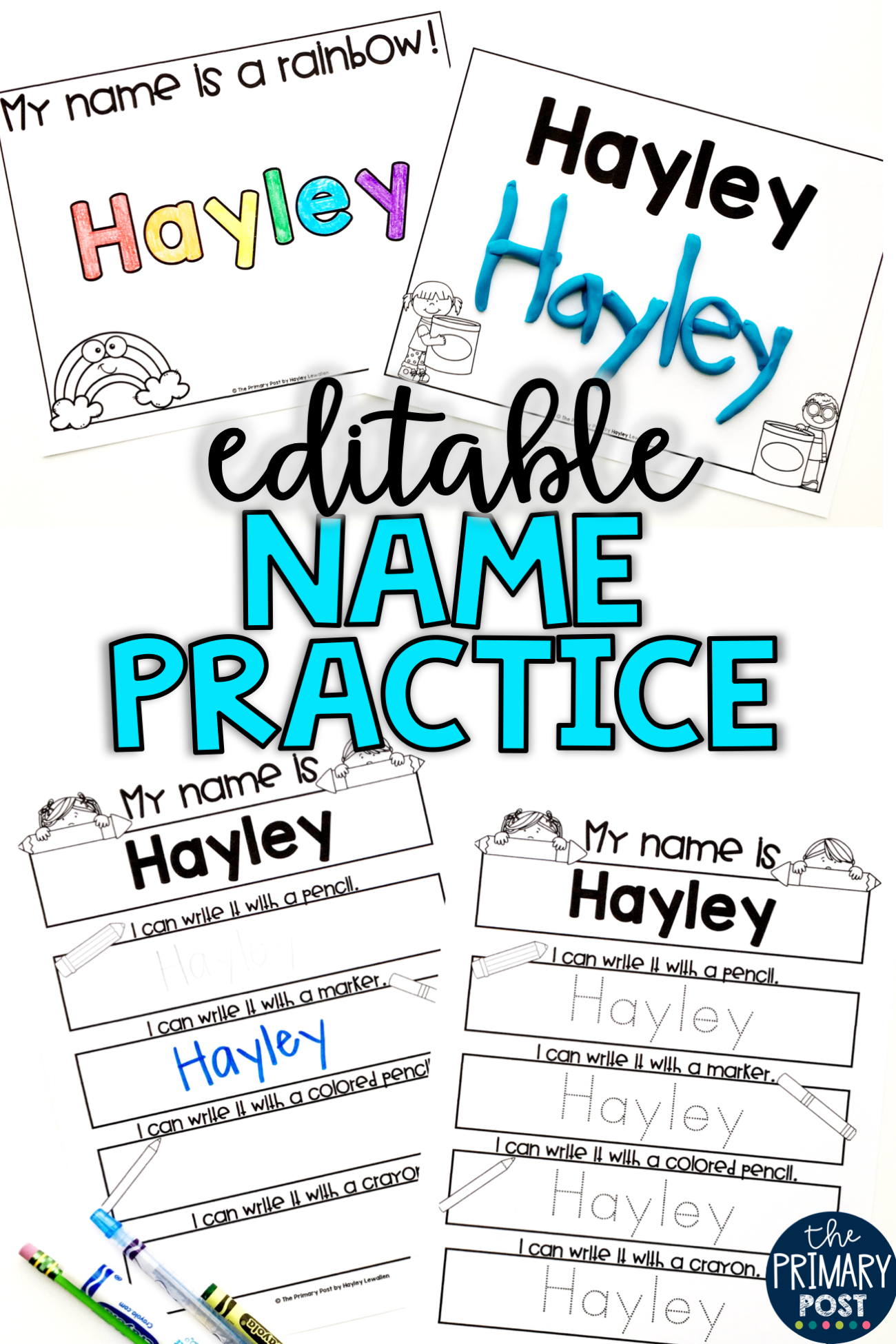 Editable Name Practice Sheets Name Practice Practice Sheet Writing Practice [ 1950 x 1300 Pixel ]