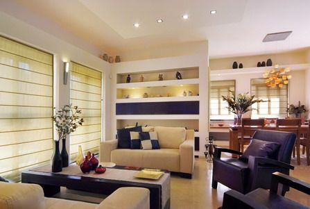 Design Ideas For Small Spaces Living Rooms Mesmerizing Blinds Can Be Down All Day And Still Let In Light  Windows 2018