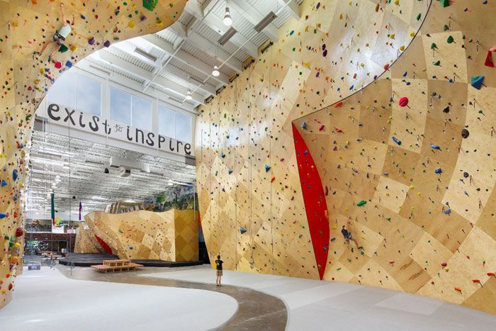At 25,000 square feet, BKB Chicago is one of the largest indoor ...