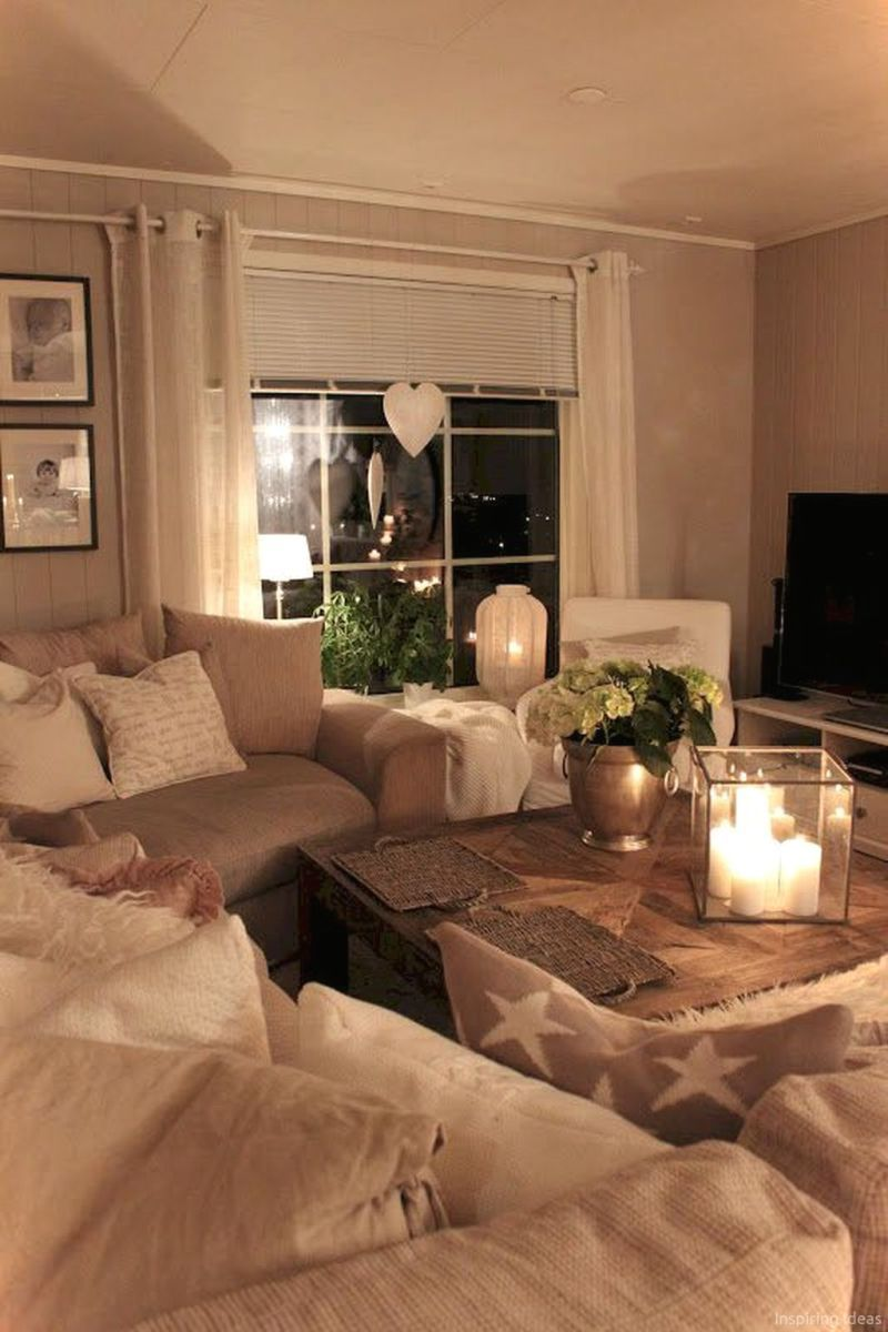 Gorgeous Apartment Decorating Ideas On A Budget 044 College Home