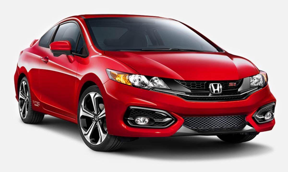2015 Honda Civic SI Release Date Tags 2015 honda civic