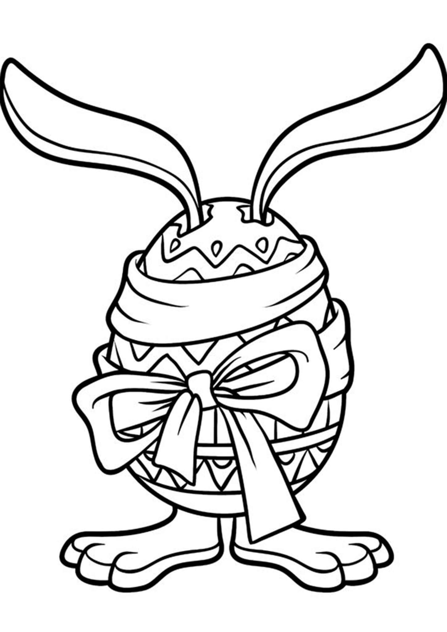 Free Easy To Print Easter Coloring Pages Tulamama In 2021 Easter Coloring Pages Printable Free Easter Coloring Pages Easter Colouring