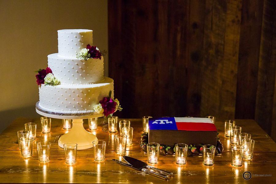 Simple yet Beautiful!!  Heritage House; Austin Wedding Photography; Mike Reed Photo