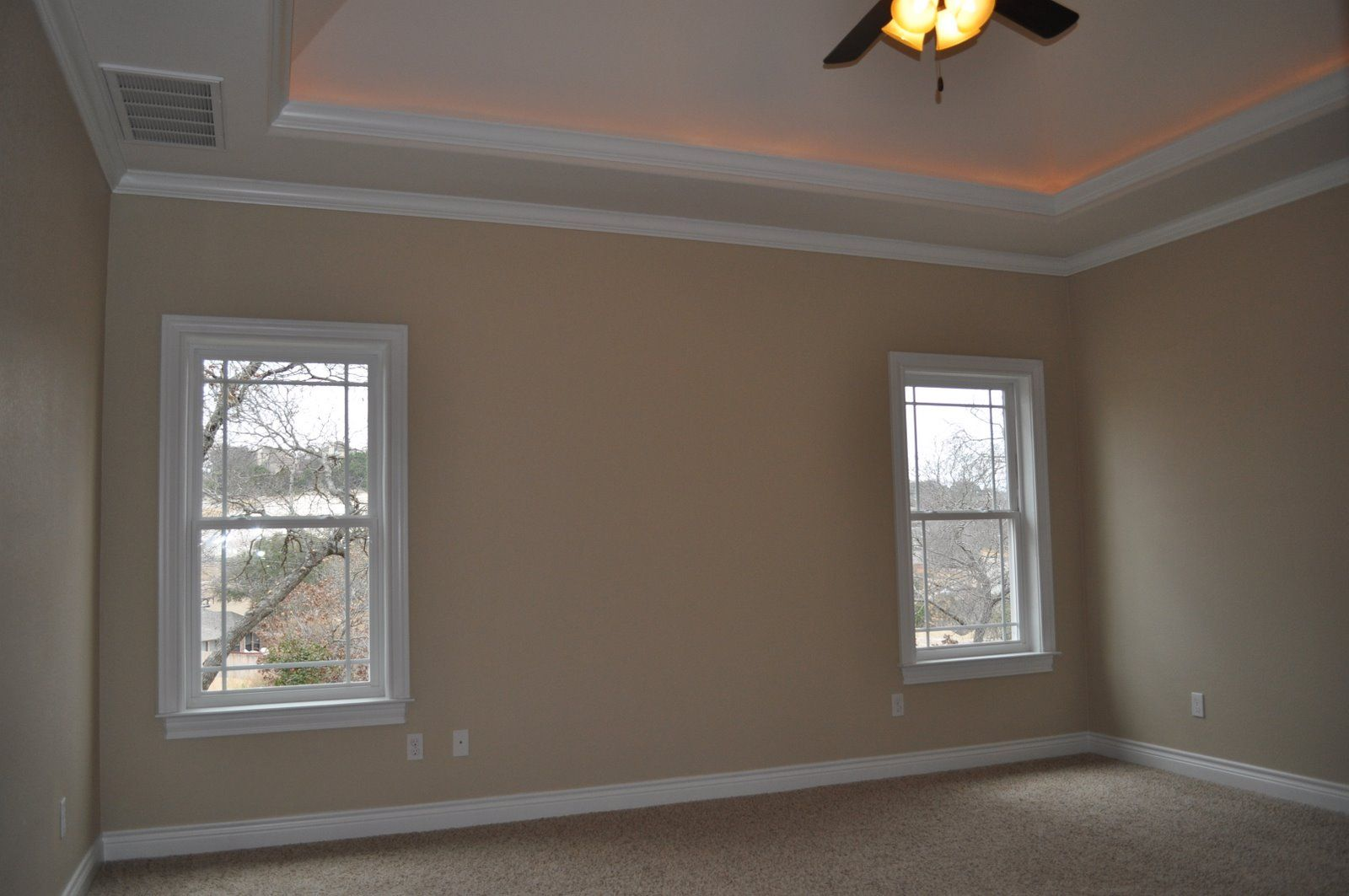 tray lighting ceiling. Tray Ceiling Crown Molding With Lights | Ceilings Lighting I