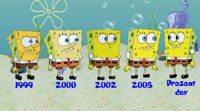 25 Secrets of Spongebob Squarepants