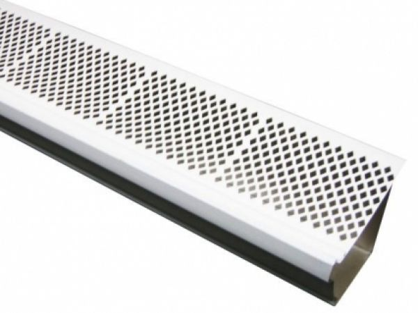 Diamond Pvc Snap In Gutter Cover Available At Http Www Guttersupply Com P Gutter Protection Diamond Pvc Gstml Pvc Gutters Gutters Gutter Protection