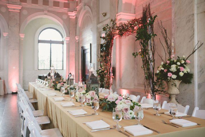Historic Dekalb Courthouse Wedding Lights Courthouse Wedding Wedding Rentals