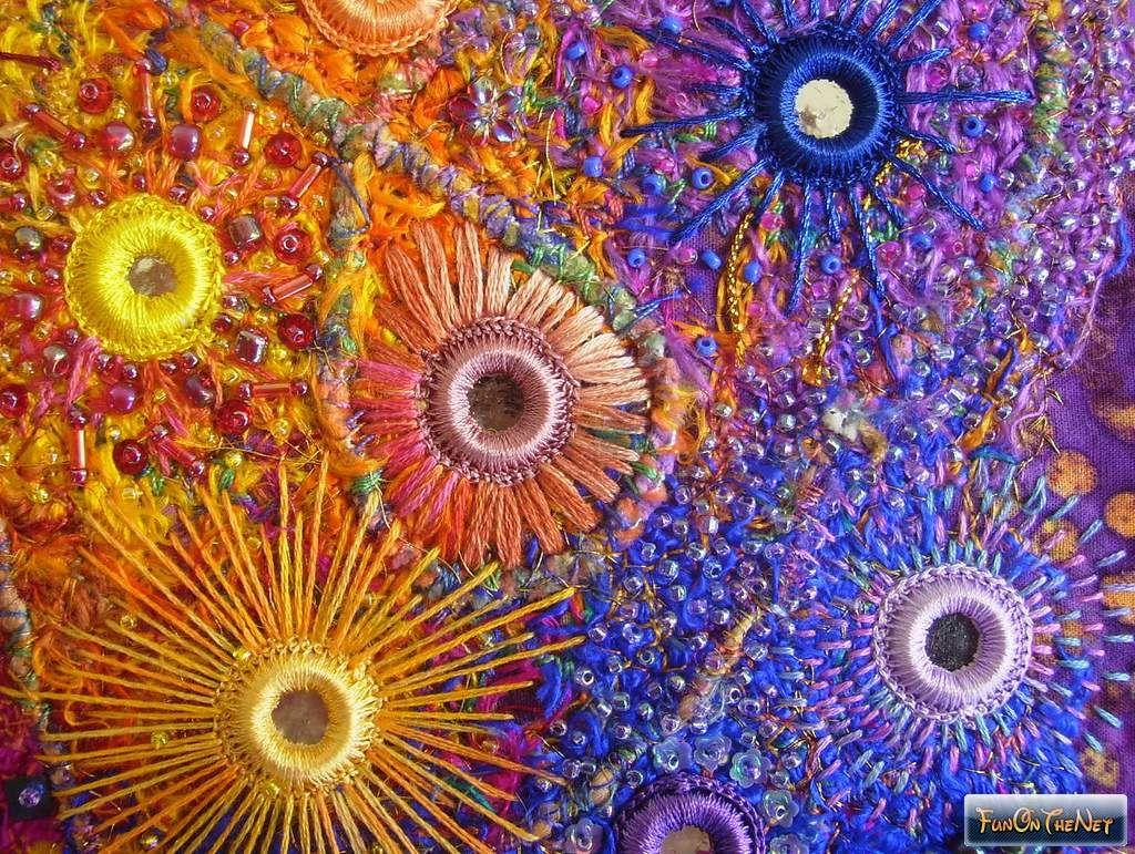 ~~~Shisha Embroidery~~~