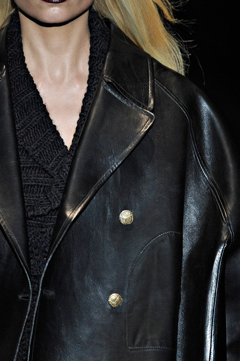 Gucci Fall 2012 RTW - Details