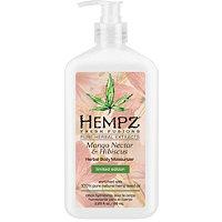 Hempz Mango Nectar Hibiscus Herbal Body Moisturizer