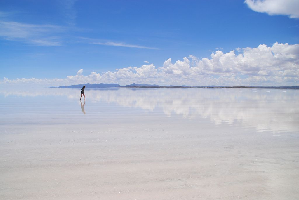 Salt Flat Bolivia S Otherworldly Uyuni Salt Flats South