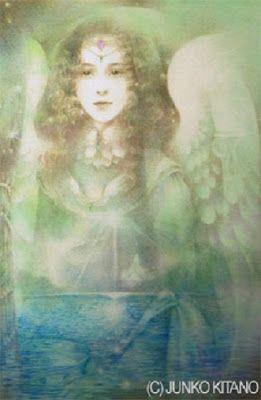 ☆ ☆ Celestial Magic and: Junko Kitano
