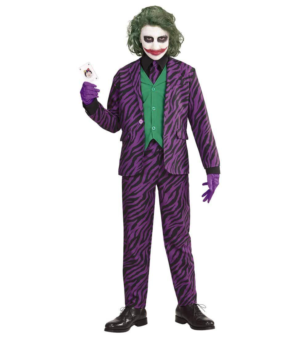 Comprar Disfraz infantil Joker Batman Escuadrón Suic* | DISFRACES y ...