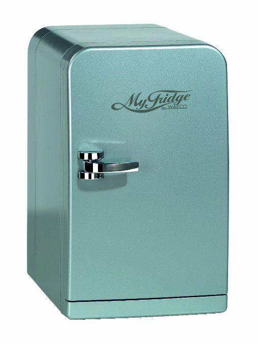 Waeco MyFridge MF-05-12/230 Mini Kühlschrank 5 l, 12 / 230V ...