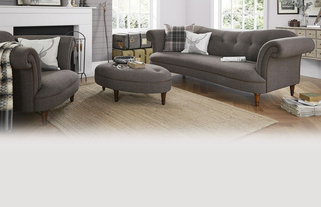 Moray 2 Seater Sofa Dfs