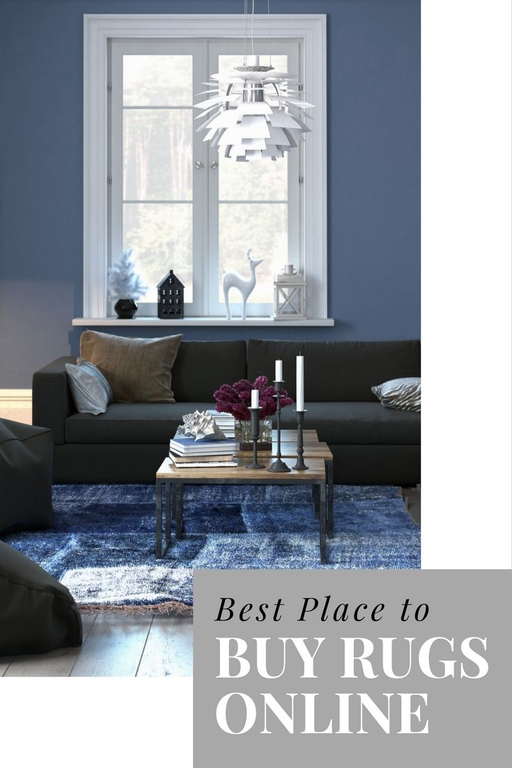 Best Place To Rugs Online Stylish
