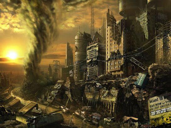 distopia? Un mondo senza Internet