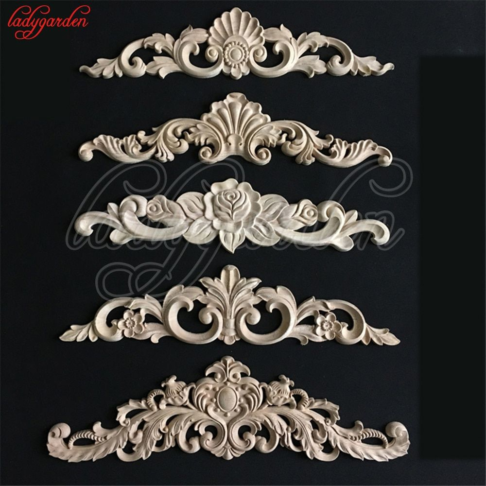 Cheap Applique Wood Carvings Buy Quality Applique Crafts Directly