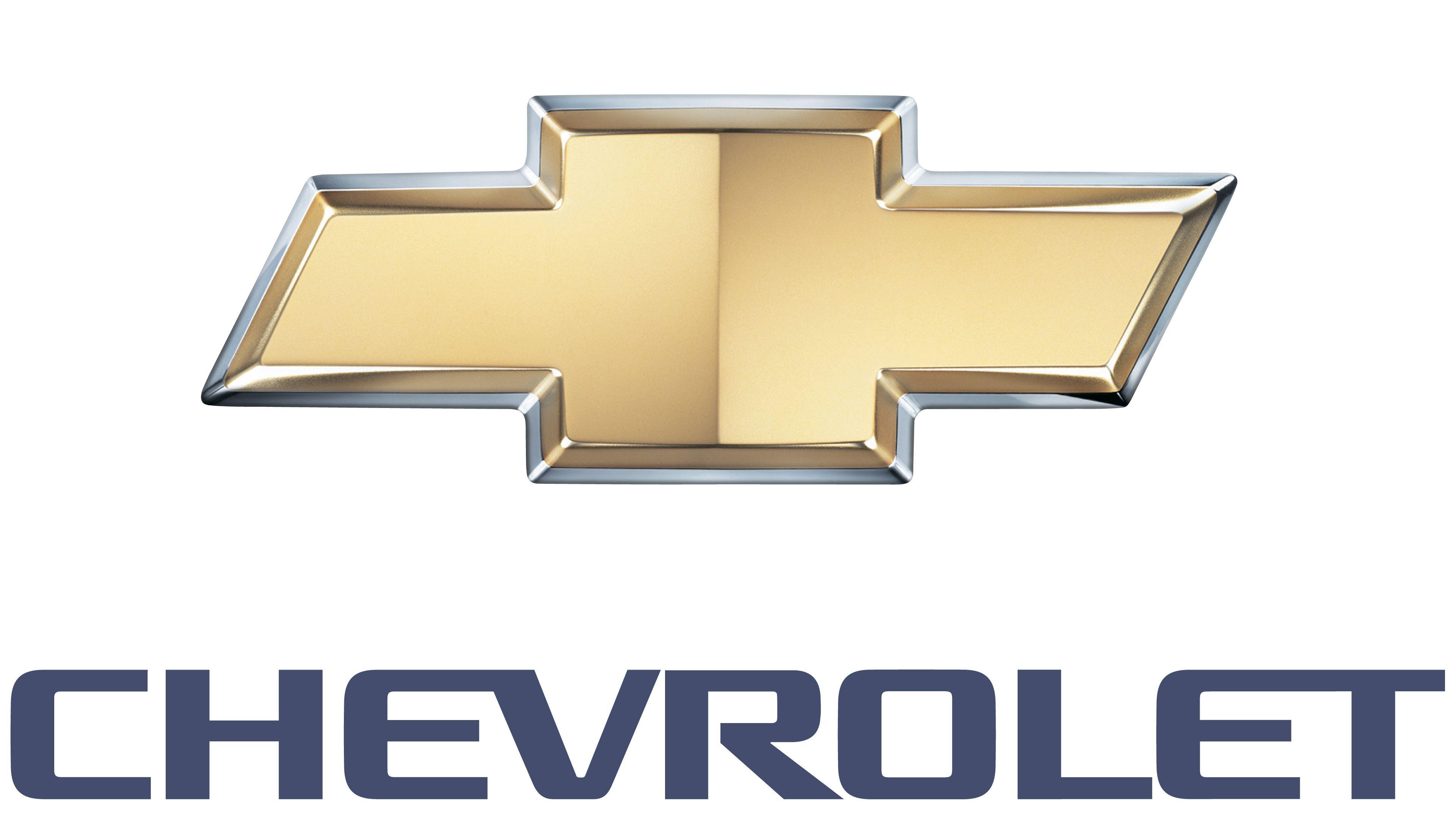 Chevrolet Logo Vehiculos Autos
