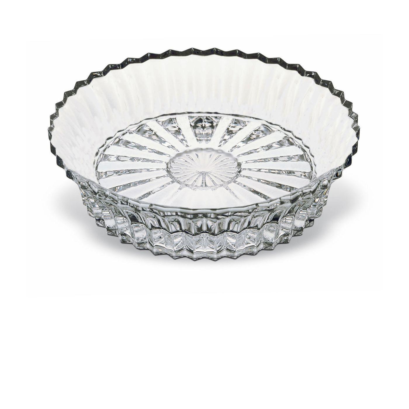 Mille Nuits Coaster Baccarat Crystal Wine Coasters Baccarat