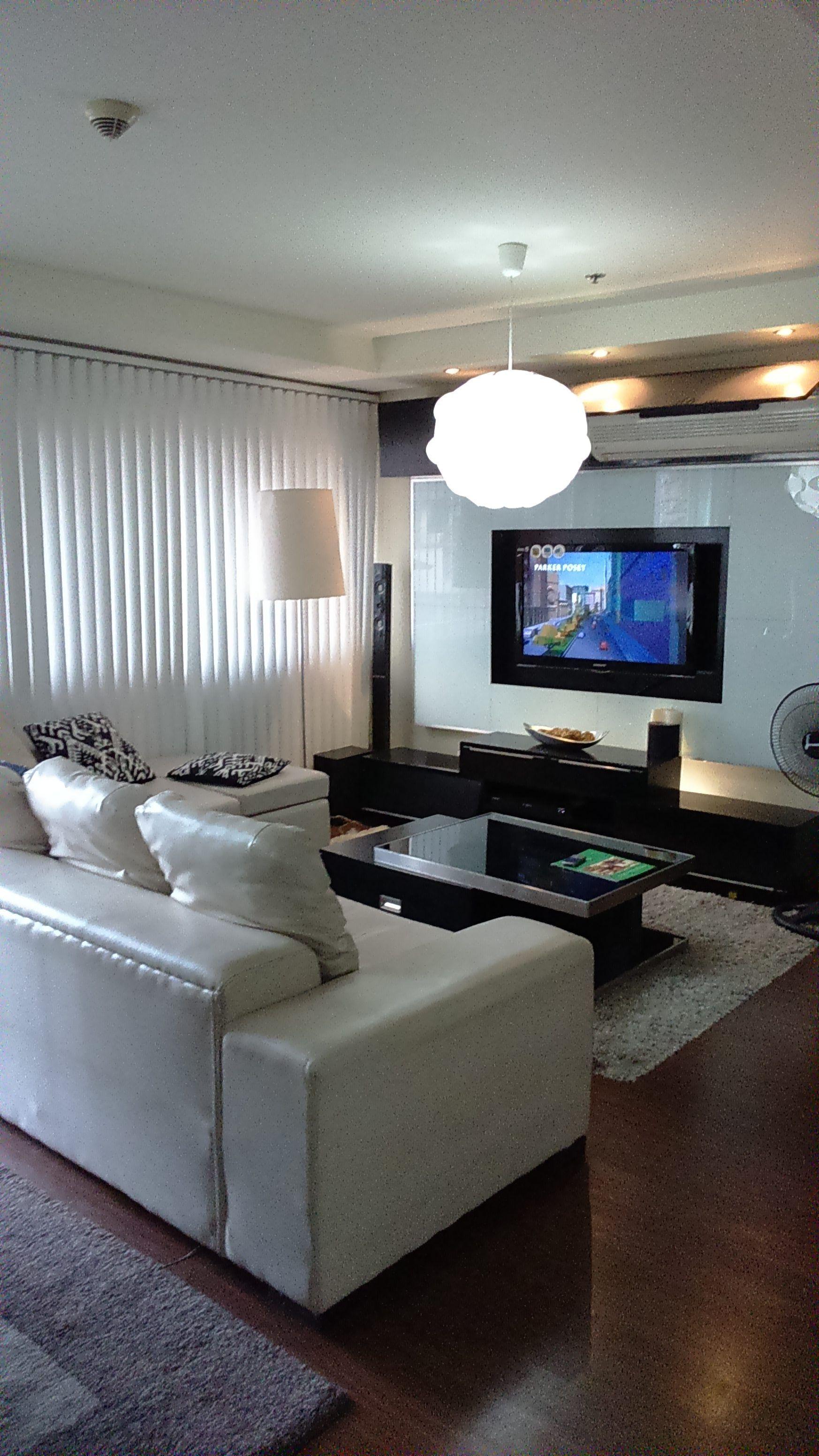 bedroom condo for rent in mckinley hill taguig city sqm garden villas also rh pinterest