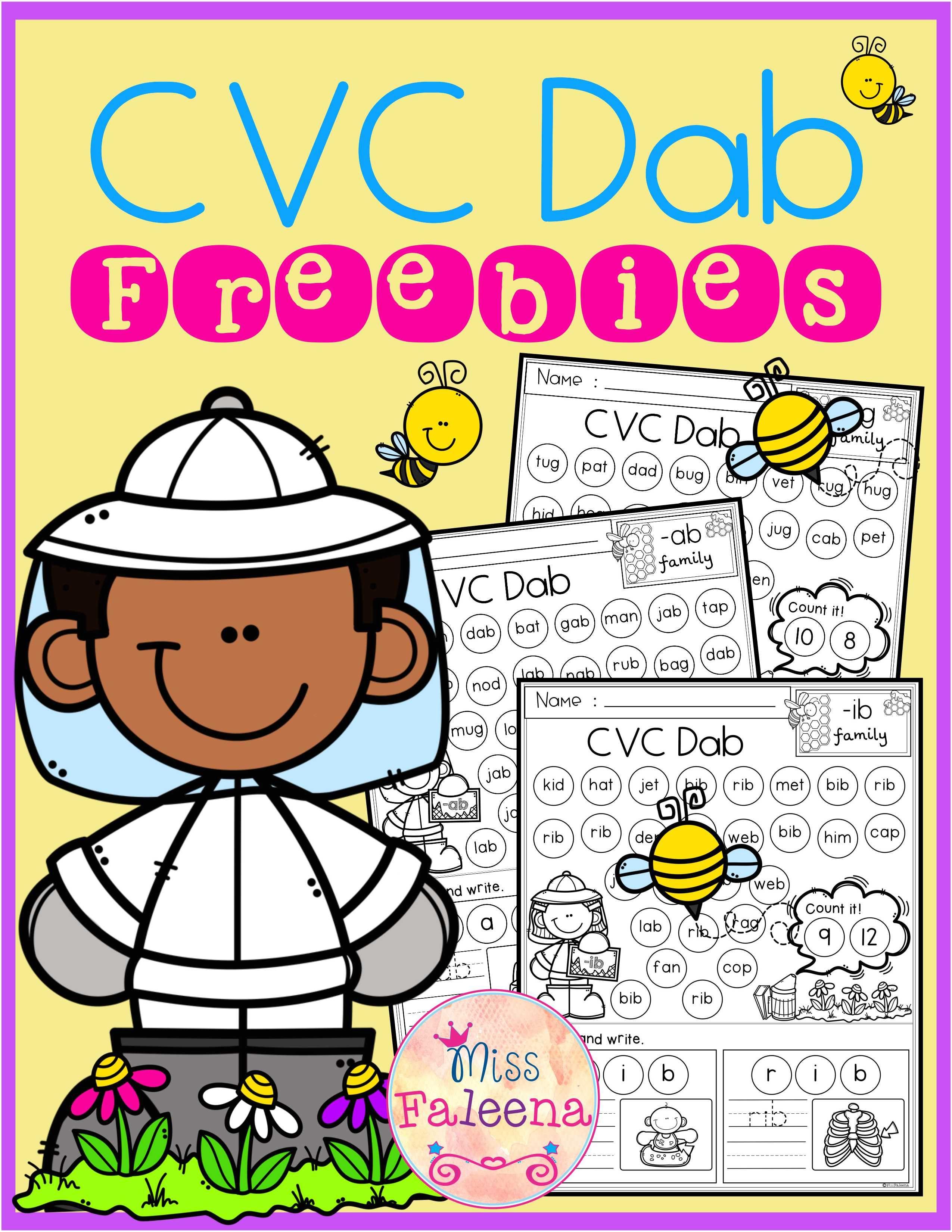 Free Cvc Dab
