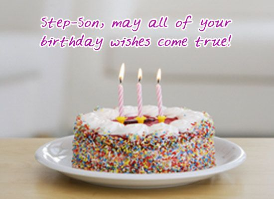 son s birthday sayings for facebook your step son this birthday on birthday cakes and wishes for son