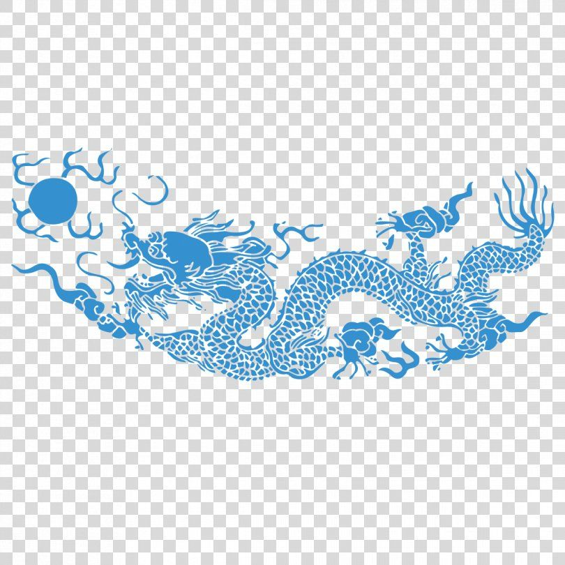 Chinese Dragon Japanese Dragon Pattern Chinese Dragon Png Dragon Art Blue Chinese Chinese Dragon Japanese Dragon Chinese Dragon Dragon Pattern