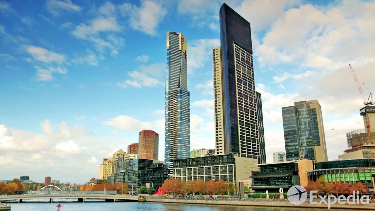 Melbourne Vacation Travel Guide Expedia Vacation trips