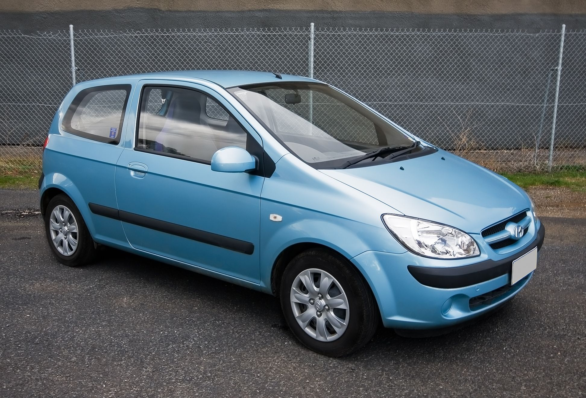 Hyundai Getz was marketed worldwide, except in the United States, Canada  and China. #HyundaiGetz #HyundaiGetzCarFacts #Luxury #Cars #HyundaiGetzCars  ...