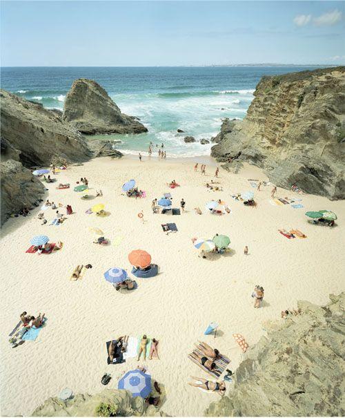 Christian Chaize | Praia Piquinia @ jen bekman