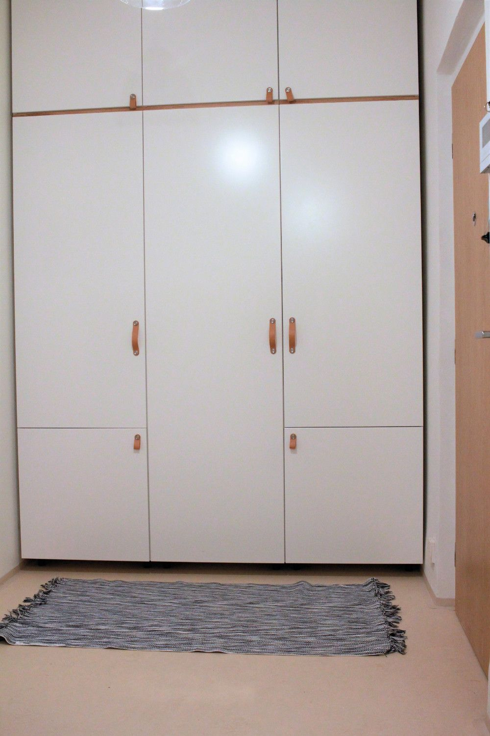 Using Ikea Kitchen Cabinets As A Closet Our Guide To The Everyday Ikea Storage Cabinets Ikea Kitchen Cabinets Ikea Kitchen Cupboards