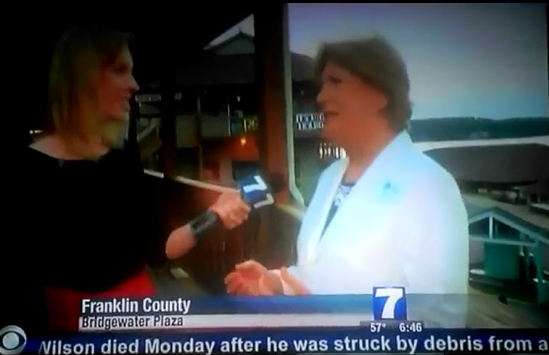 Two journalists killed in shooting during live newscast at Smith Mountain Lake - Richmond Times-Dispatch: Virginia News And Politics