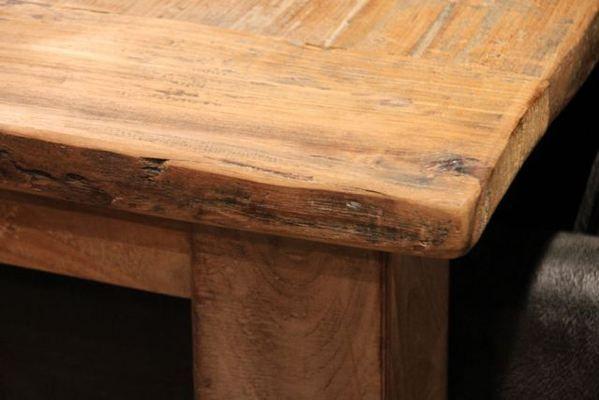 Tische Aus Altem Holz Exklusive Holztische Und Stühle