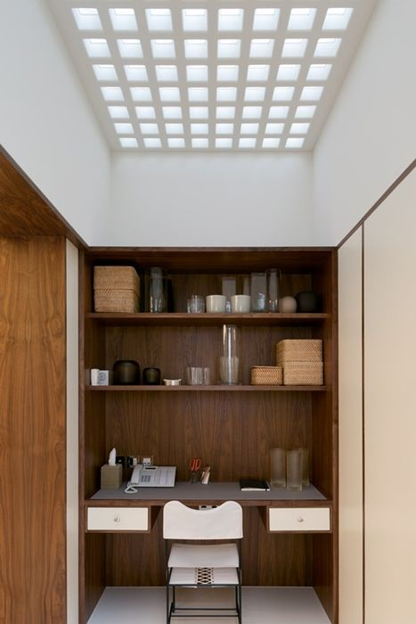 PRIVATE RESIDENCE / LAPLACE & CO. / RUNDELL ASSOCIATES / MAIDA VALE