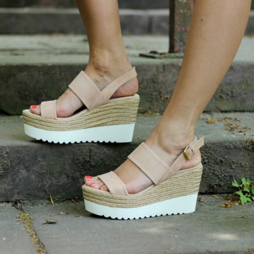 Wedges by Kanna