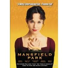 One of my favorite Jane Austin movies