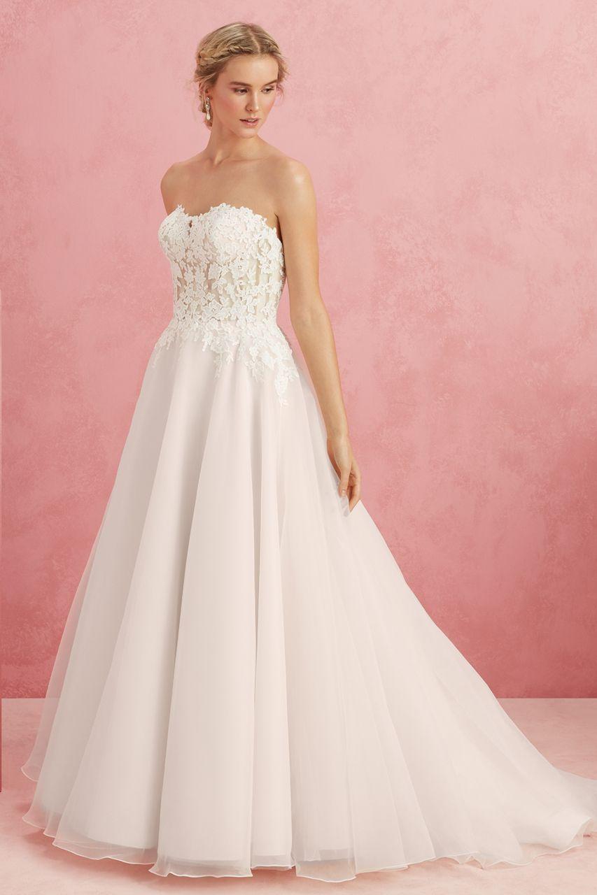 Wedding Gown Gallery | Vestidos de novia, De novia y Me gustas